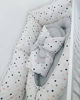 Textil - Veľká sada do postieľky - 11253219_