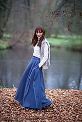 Sukne - sukňa Georgia - 11252574_