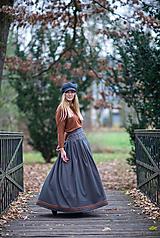 Sukne - sukňa Sage - 11252638_