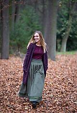 Sukne - sukňa  Sienna - 11252690_