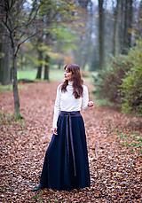 Sukne - sukňa Simone - 11252743_