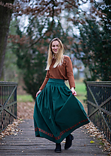 Sukne - sukňa Hariet - 11252792_
