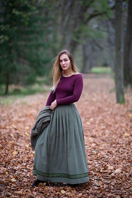 Sukne - sukňa  Sienna - 11252683_