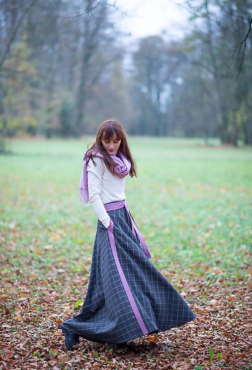 Sukne - sukňa Viola - 11253454_