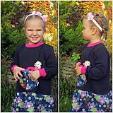 Detské oblečenie - Ako sa zladiť s mamičkou... - 11257715_