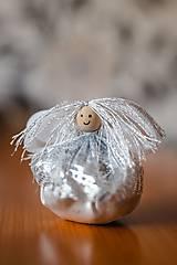 Dekorácie - Usmej sa na mňa: Voňavý anjelik - 11258412_