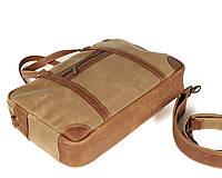Na notebook - Taška na notebook. Pánska taška. - 11258597_