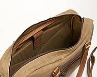 Na notebook - Taška na notebook. Pánska taška. - 11258599_