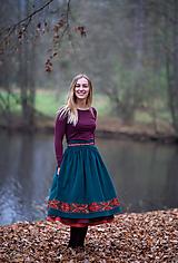 Sukne - sukňa  Carlotta - 11257683_