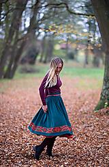 Sukne - sukňa  Carlotta - 11257704_