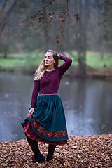 Sukne - sukňa  Carlotta - 11257709_