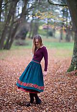 Sukne - sukňa  Carlotta - 11257712_