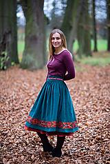 Sukne - sukňa  Carlotta - 11257716_