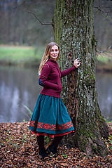 Sukne - sukňa  Carlotta - 11257718_