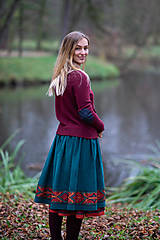 Sukne - sukňa  Carlotta - 11257730_