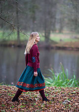 Sukne - sukňa  Carlotta - 11257731_