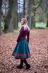 Sukne - sukňa  Carlotta - 11257734_