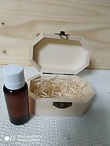 Potraviny - Propolis v drevenej krabičke - 11258230_