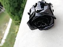Iné doplnky - Ozdobné kované rúže - 11258172_