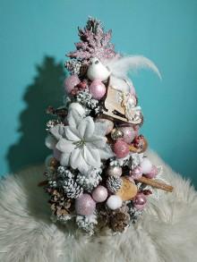 Drobnosti - Vianočný stromček - 11257960_
