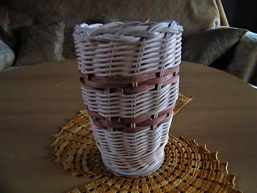 Váza z pedigu 2