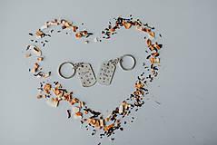 Kľúčenky - Ľúbim ťa-aj ja teba - 11259574_