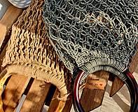 Nákupné tašky - Tašky-sieťovky - 11261294_