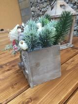 Dekorácie - Vianočná dekorácia 5 - 11259448_