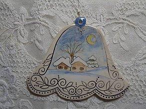 Dekorácie - keramika obrázok.. - 11261406_