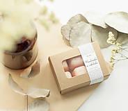 Svietidlá a sviečky - Mandarínka & čokoláda - silica, aróma - 11267957_