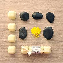 Svietidlá a sviečky - Ylang-ylang - silica - 11267889_