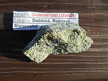Minerály - colection minerais 0810893214311 - 11267706_
