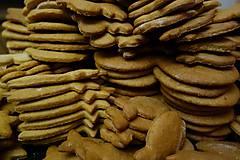 Potraviny - medovníkové korenie v háčkovanej taštičke - 11265288_