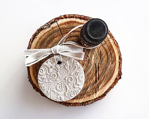Osviežovač do šatníka (Ornament)