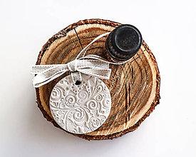 Dekorácie - Osviežovač do šatníka (Ornament) - 11266473_
