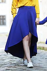 Sukne - dámska turbanová sukňa ASTER - 11267349_