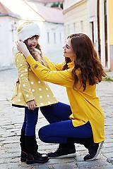 Mikiny - dámske mikinové tričko MANGO - 11267376_