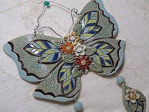 Dekorácie - keramika ..dekorácia.. - 11266866_
