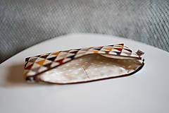 Taštičky - peračník alebo kozmetická taštička - 11270567_