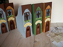 Krabičky - Šanóny Blázinec - 11268539_