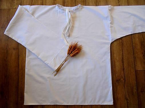 Pánska krojová košeľa