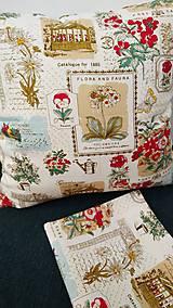 Úžitkový textil - Obliečka na vánkúš - 11271283_