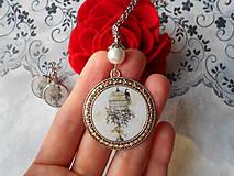 Sady šperkov - Vtáčia klietka - 11270012_