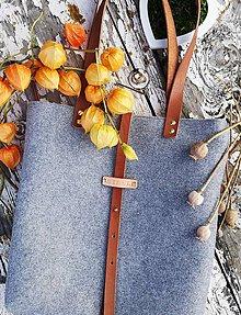 Veľké tašky - Jesenná kráska - 11268731_