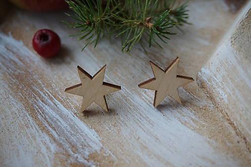 Hviezdičky