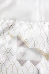 """Textil - Rýchloschnúci uterák """"Jednorožec"""" béžový - 11269014_"""