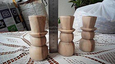 Polotovary - Polotovary (Snehuliak verzia 1) - 11270129_