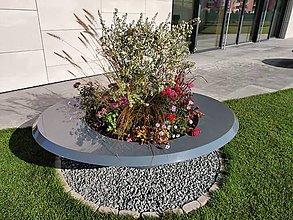 Dekorácie - Dizajnový inteligentný kvetináč - 11270206_