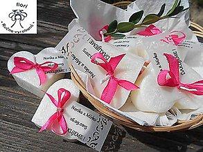 Darčeky pre svadobčanov - svadobné - 11270504_
