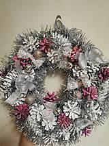Nezaradené - Vianočný veniec - 11272570_
